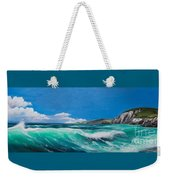 Slea Head Co Kerry Dingle Weekender Tote Bag