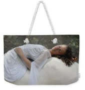 Sleep Of Innocents Weekender Tote Bag
