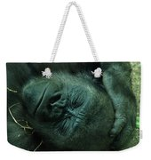 Sleep Tight Weekender Tote Bag