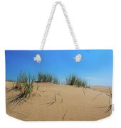 Sleeping Bear Sand Dunes Weekender Tote Bag