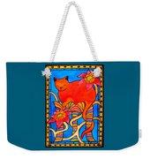 Sleeping Beauty By Dora Hathazi Mendes Weekender Tote Bag