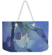 Sleeping Fairies Weekender Tote Bag