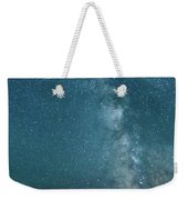 Sleeping Under The Stars Weekender Tote Bag