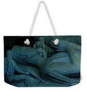 Sleeping With Angels Weekender Tote Bag