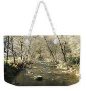 Sleepy Creek Weekender Tote Bag