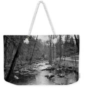 Sleepy Hollow Cemetary Weekender Tote Bag