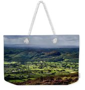 Slieve Gullion, Co. Armagh, Ireland Weekender Tote Bag