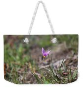 Slimpod Shooting Star Weekender Tote Bag