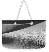 Slipping Through My Fingers Weekender Tote Bag