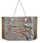 Slumbering - Tile Weekender Tote Bag