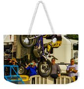 Smage Launched Weekender Tote Bag