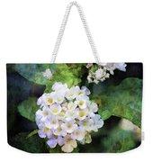 Small Blossoms 4948 Idp_2 Weekender Tote Bag