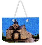 Small Church 1 Weekender Tote Bag