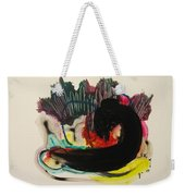 Small Landscape 69 Weekender Tote Bag
