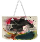 Small Landscape12 Weekender Tote Bag