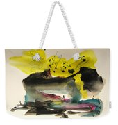 Small Landscape17 Weekender Tote Bag