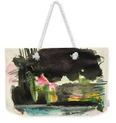 Small Landscape34 Weekender Tote Bag