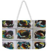 Small Landscape5 Weekender Tote Bag