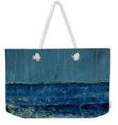 Small Seascape 10 Weekender Tote Bag