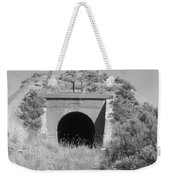 Small Tunnel Weekender Tote Bag