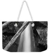 Small Waterfall Weekender Tote Bag