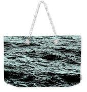 Small Waves Weekender Tote Bag