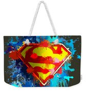 Smallville Weekender Tote Bag