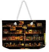 Smallwood Store  Weekender Tote Bag