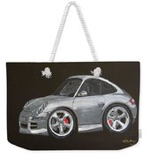 Smart Porsche Weekender Tote Bag