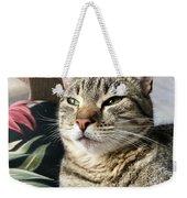 Smartycat Weekender Tote Bag