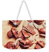 Smashing Chocolate Fondue Party Weekender Tote Bag