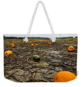 Smashing Pumpkins Weekender Tote Bag