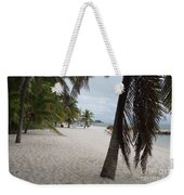 Smathers Beach - Key West Weekender Tote Bag