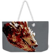Smaug The Unassessably Wealthy Weekender Tote Bag