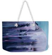 Smear Weekender Tote Bag