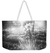 Smell Of The March Weekender Tote Bag