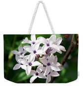 Smell Our Scent Weekender Tote Bag