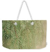 Smell The Pine Weekender Tote Bag