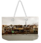 Smelter Works Weekender Tote Bag