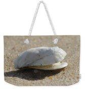 Smiling Shell Weekender Tote Bag