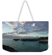 Smith Cove Grand Cayman  Weekender Tote Bag