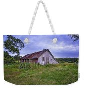Smith Farm Barn Weekender Tote Bag