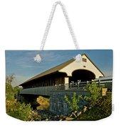 Smith Millennium Bridge At Sunset Weekender Tote Bag