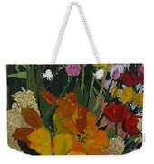 Smith's Bulb Show Weekender Tote Bag