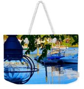 Smith's Cove Reflections Weekender Tote Bag
