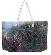 Smokey Mountain Ridge Weekender Tote Bag