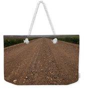 Smokey Road To Nowhere Weekender Tote Bag