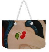 Smokin Betty Weekender Tote Bag