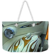 Smokin' Hot - 1938 Chevy Coupe Weekender Tote Bag
