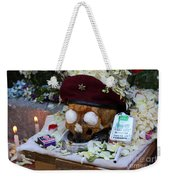 Smoking Kills.... Weekender Tote Bag